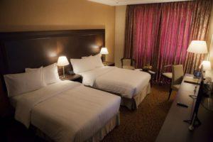 مرکز رزرواسیون هتل های عتبات-کربلا و نجف